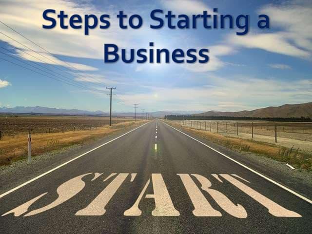 Contadormiami - 10 Steps to Starting a Business