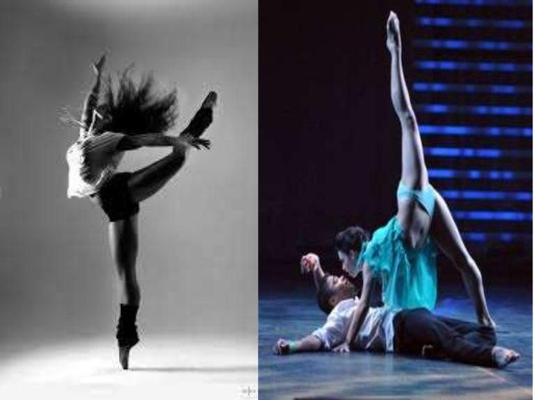 Contemporary Dance - Contemporary dance
