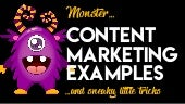 Content Marketing Examples, Tips, Plans & Ideas