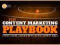 2016 Content Marketing Playbook