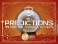 85+ Predictions on Content Marketing in 2019