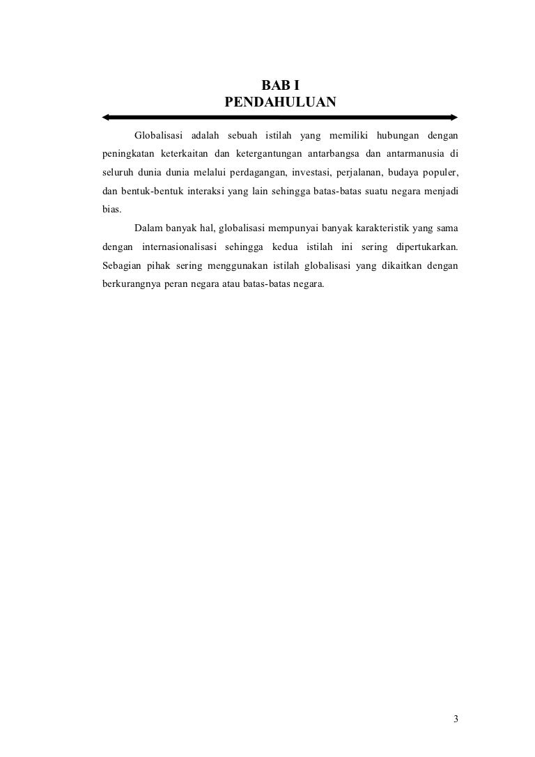 Contoh Pendahuluan Pada Makalah Sejarah Indonesia Ljmflnjl Info