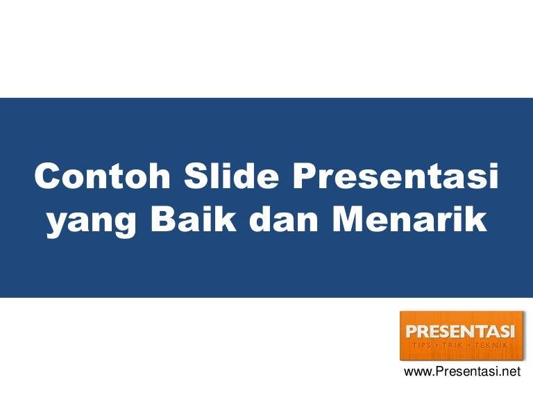 Cara membuat template presentasi powerpoint dengan slide master.