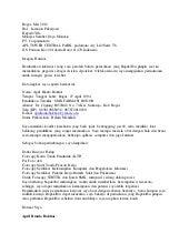 Contoh Surat Lamaran Asisten Apoteker Http Contohsurat Sekolahkit