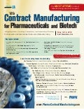 """10th Contract Manufacturing for Pharmaceuticals and Biotech Conference"