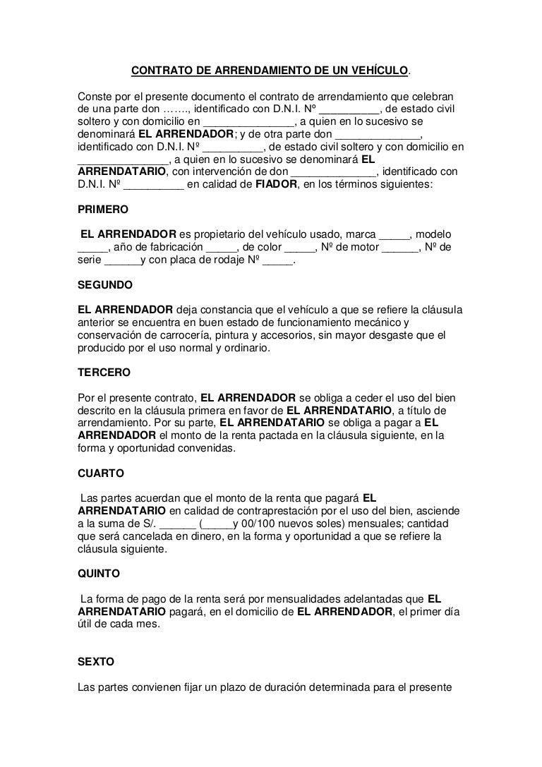 contrato de alquiler pdf argentina gratis