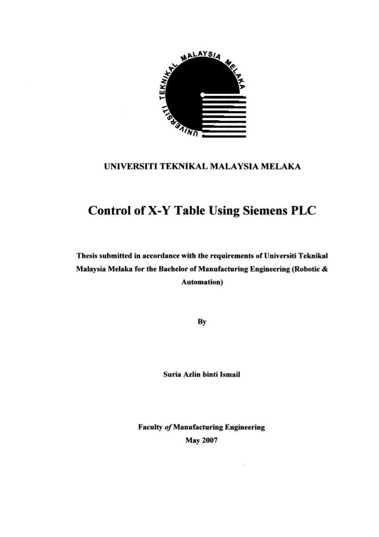 Nokia siemens master thesis