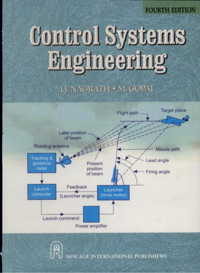 Control Systems Engineering By Ij Nagrath Z Transform Transfer Function Block Diagram