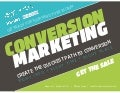 Conversion Marketing Strategy