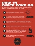 How to Check Your Oil