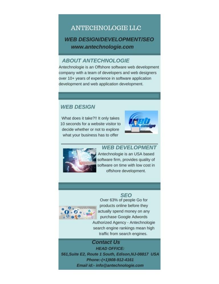 Top Web Development Web Design Company In Nj