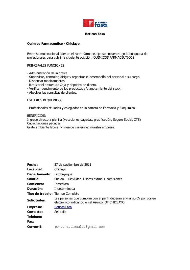 Convocatorias 27-09-2011
