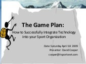 How to Successfully Integrate Technology