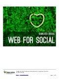 Un piccolo corso di strategia e web marketing per il non-profit e le coop sociali