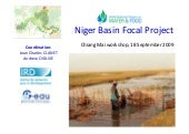 Niger Basin Focal Project