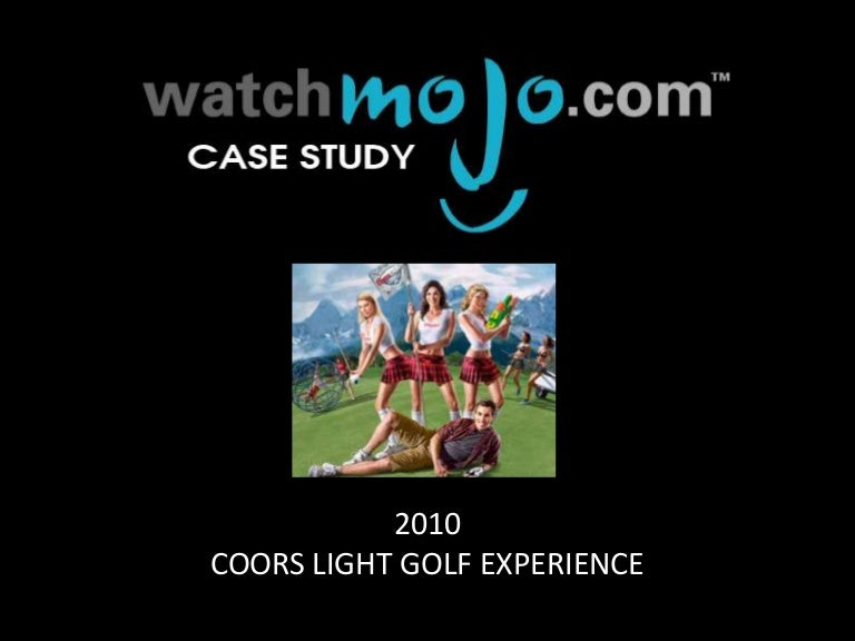 case study on south delaware coors South delaware coors summary essay sample larry is faced with the challenging decision of whether or not to invest in a coors beer distributorship in southern delaware.