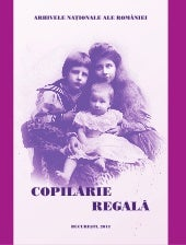 Copilaria Regala  -  Catalog