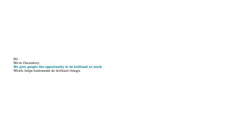 Copywriter Job Description – Copywriter Job Description