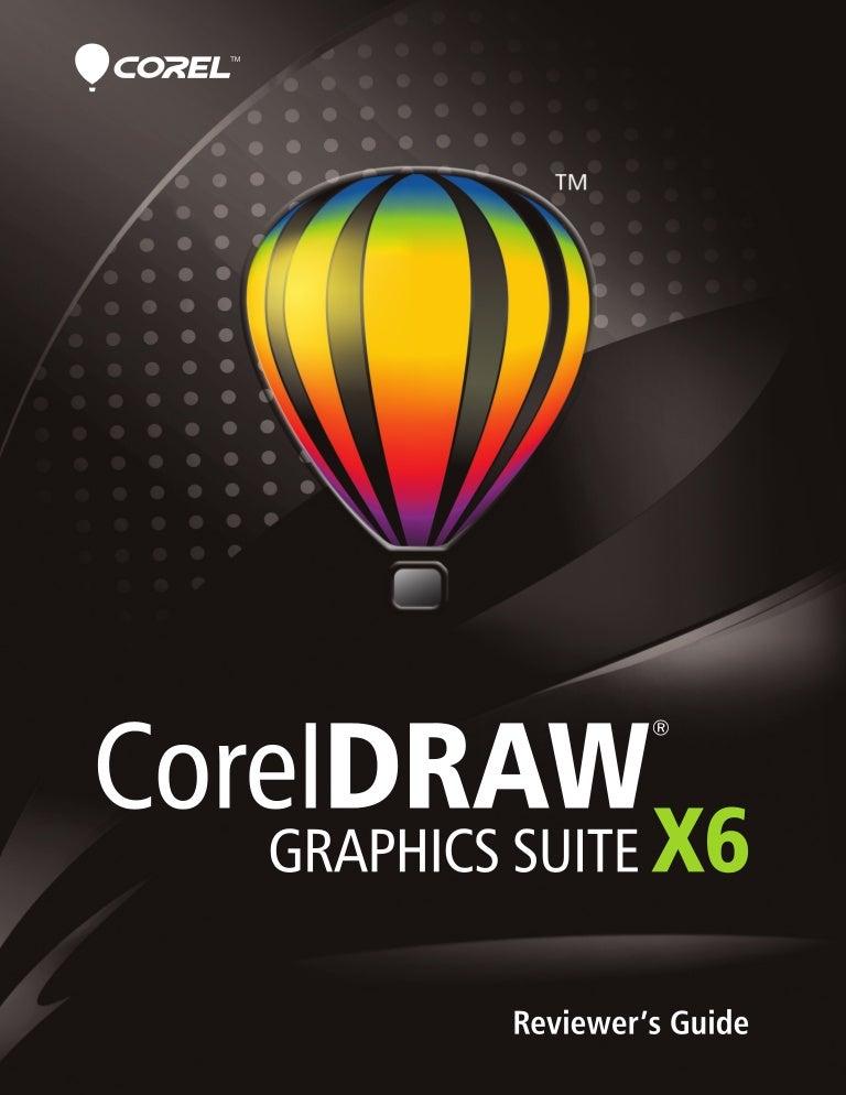 corel x6 rh slideshare net