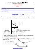 Questões Corrigidas, em Word:  Leis de Newton - Conteúdo vinculado ao blog      http://fisicanoenem.blogspot.com/