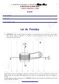 Questões Corrigidas, em Word: Faraday e Lenz   - Conteúdo vinculado ao blog      http://fisicanoenem.blogspot.com/
