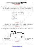 Questões Corrigidas, em Word:  Medidores Elétricos  - Conteúdo vinculado ao blog      http://fisicanoenem.blogspot.com/