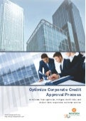 Corporate Credit Process Simplified