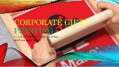 Corporate gifts printing for Unisex