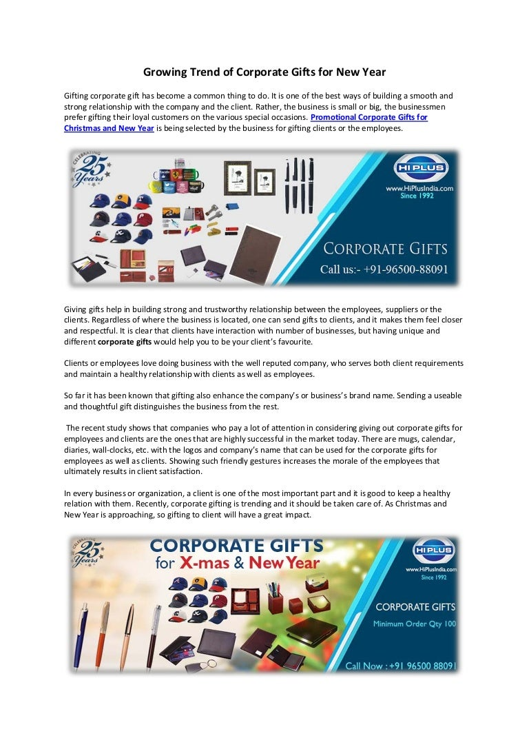 Buy Corporate Gifts with Lower Price