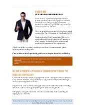 Corporate Storytelling Workshop: Public Speaking Courses for Storytelling in Business