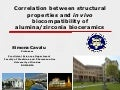 SIMONA CAVALU_Correlation between structural properties and in vivo biocompatibility of alumina/zirconia bioceramics
