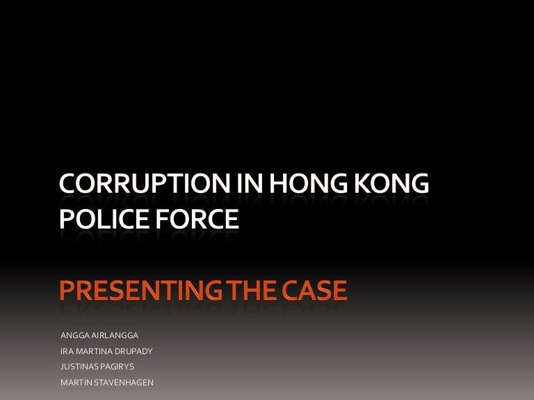ผลการค้นหารูปภาพสำหรับ hongkong corruption 1960