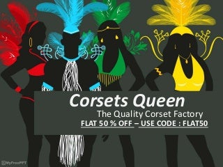 Corsets Queen - Corset Designs and Pattern collection June 17