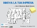 Innova la tua impresa con il Business Model Canvas