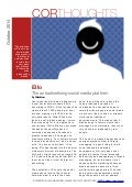 Ello and User Generated Content for Oncology Communications