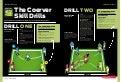 Corver coaching   8 skill drills