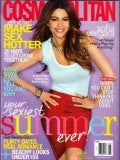 Cosmo magazine June 2013 what is on your mind