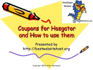 coupons-for-hosgator-and-how-to-use-them