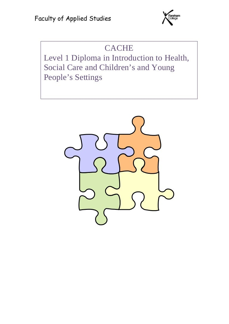 cache level 3 childcare unit 2 assignment 2 level 3 diploma for children's care, learning and development (wales and northern ireland) (4227 -06) mandatory units  involved in their care 100 unit 029.