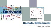 Course presentation differential calculus
