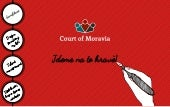 Court of Moravia: About us