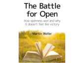 The Battle for Open & the open landscape