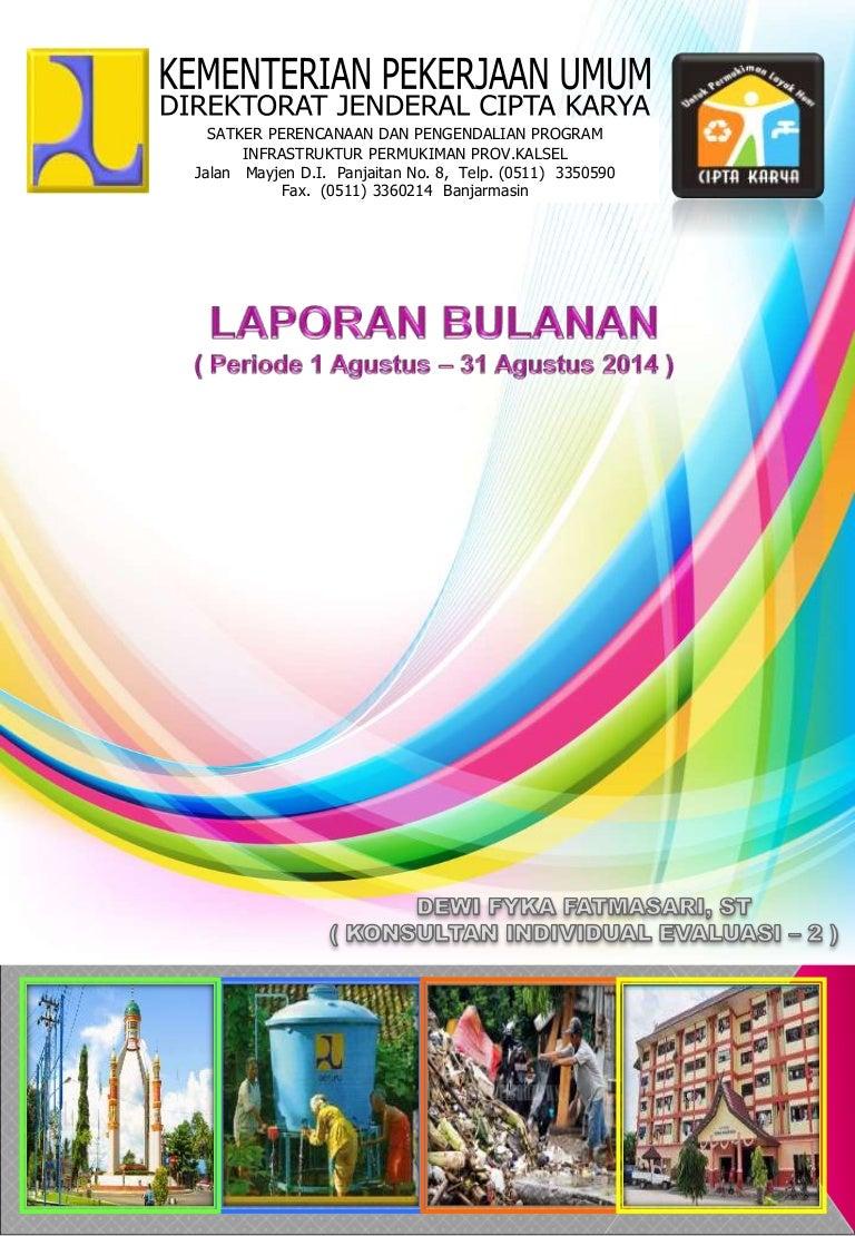 Cover Laporan Sasolo Annafora Co