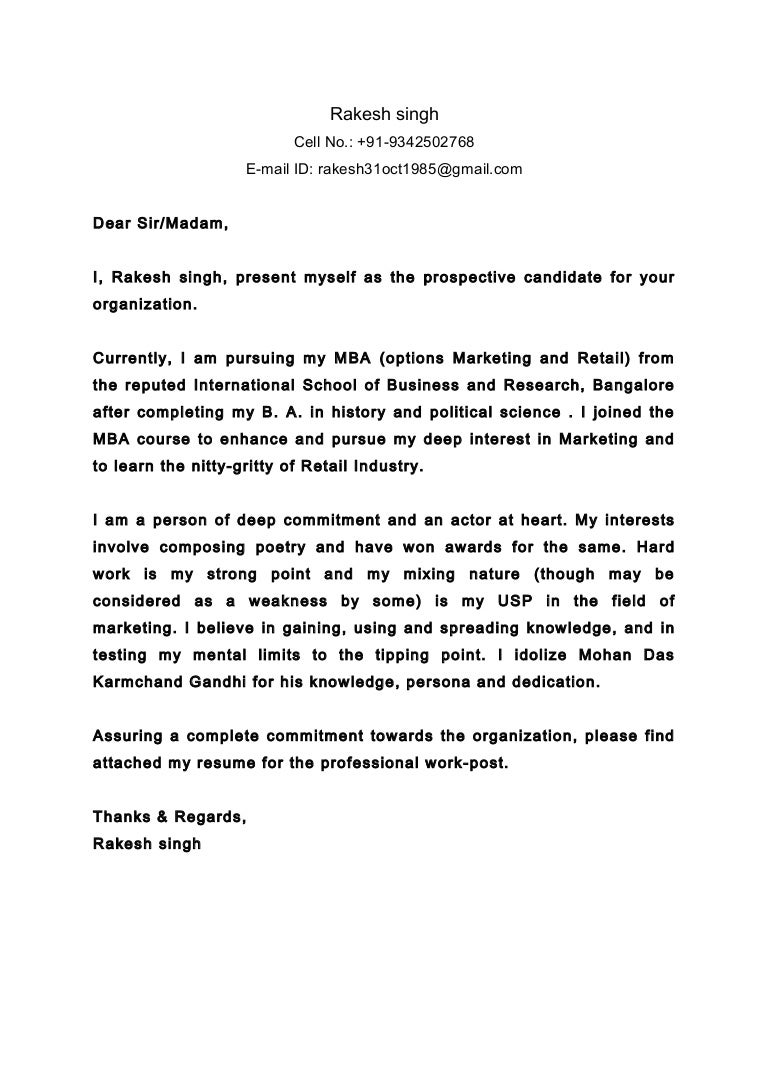 Data Analysis Cover Letter Images - Cover Letter Ideas