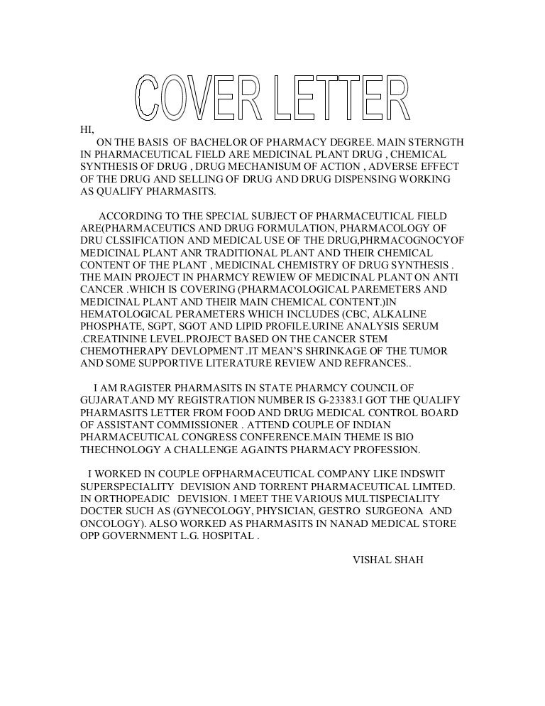 cover letter - Cover Letter Physician
