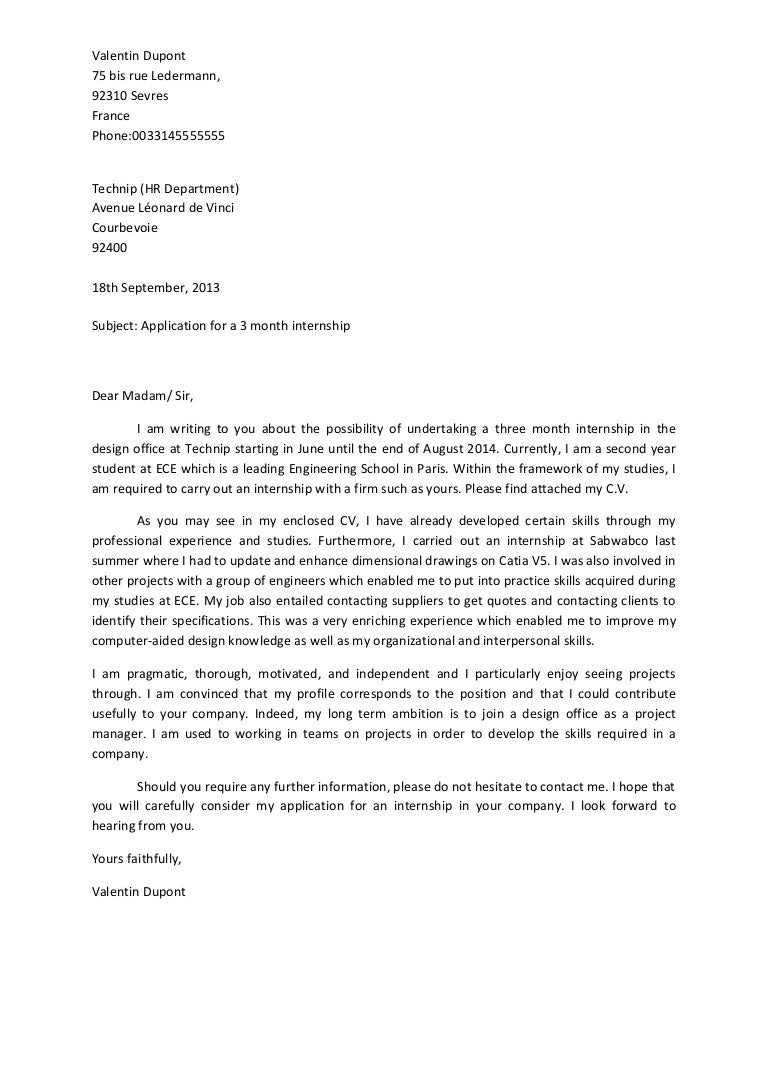 Cover Letter For Civil Engineers Examples ] - eams ...