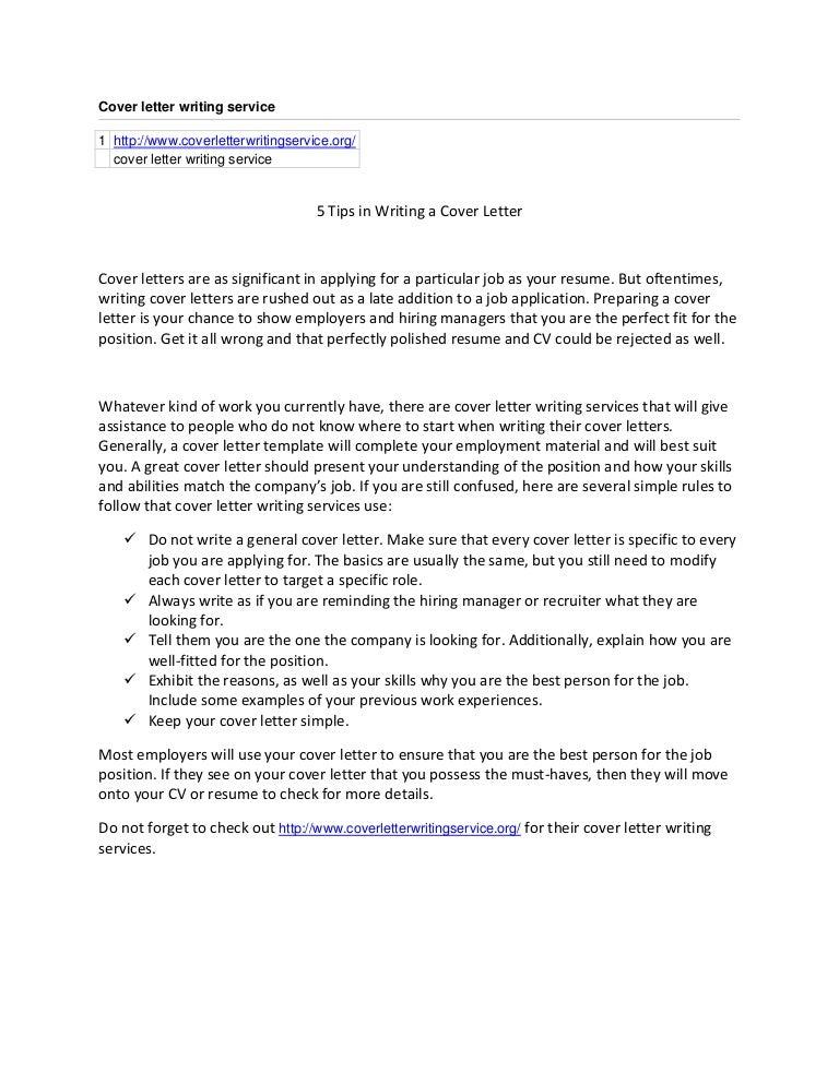 Cover Letter Must Haves from cdn.slidesharecdn.com