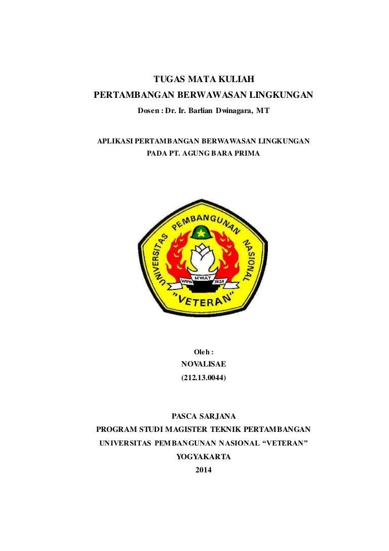 Cover Mata Kuliah