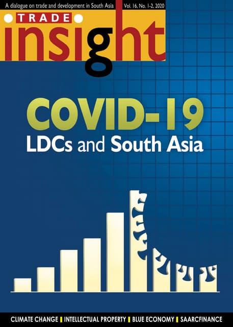 Covid-19 and Pakistan's Response
