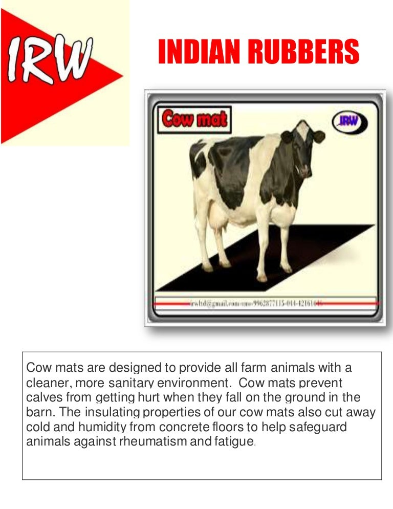 cow dairy horse and walll product mat mats stable great detail x for cattle